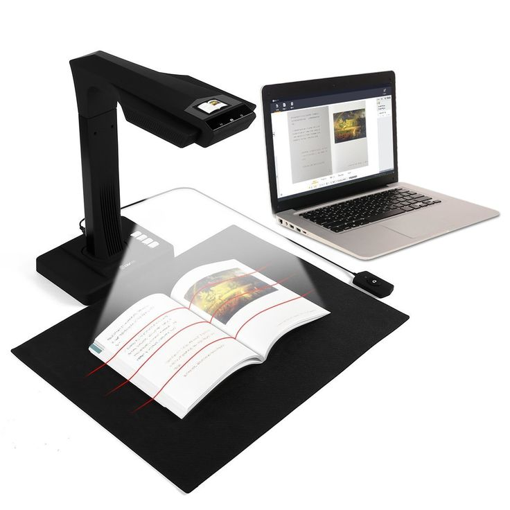 best document scanner  Compa