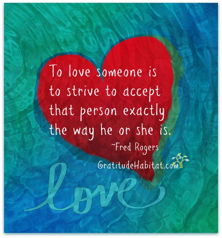 Love Expressing Quotes With Images : Non Judgemental Acceptance Is An  Expression Of Love