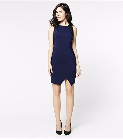 #DYNHOLIDAY Pencil it in! This pencil dress is perfect for cocktails!