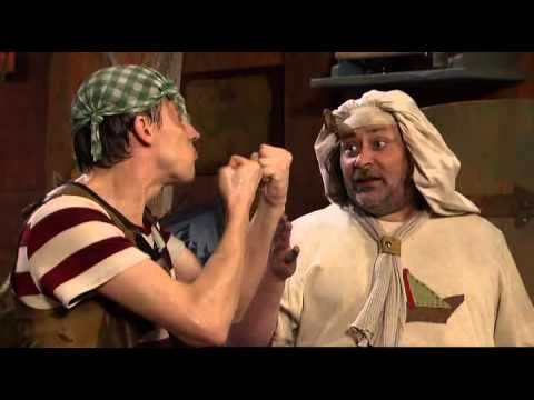 ▶ Piet Piraat - De Viking - YouTube
