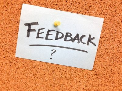 Are you afraid of feedback? If so, your Ego might go into defense mode. In this post, I reflect on how we can make the best of it. https://www.leadershipandchangemagazine.com/are-you-afraid-of-feedback