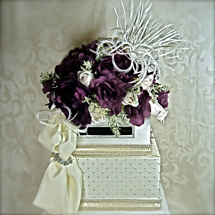 Card Box Ideas For Wedding Reception: 45 Best WEDDING: Card Box Images On Pinterest