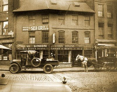 261 best images about dirty old boston on pinterest post for American cuisine boston