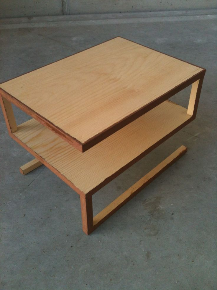 Small coffey table .This is my own design.