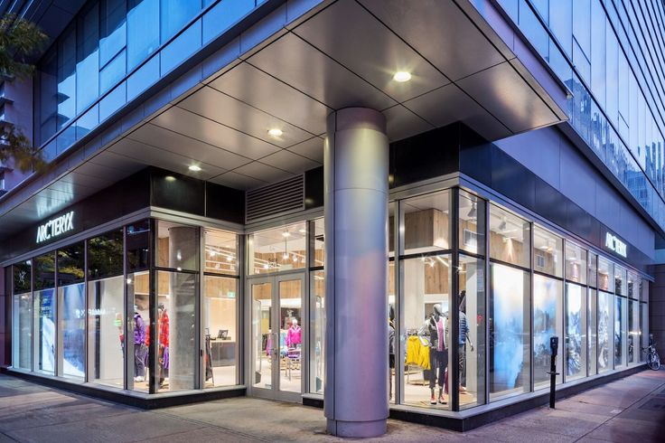Following a significant renovation and expansion, Montreal's Arc'teryx store re-opened at 1515 Saint-Catherine Street West Register for free and find detailed information on www.eLocations.com #arcteryx #montreal #thelocationgroup #shopopening #storeopening #elocations