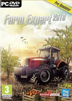 Farm Expert 2016 CODEX