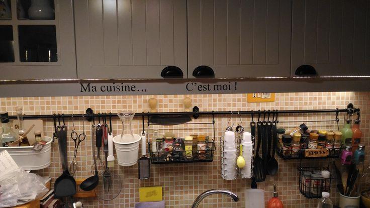 Le personalizzazioni rendono  speciale la  tua cucine creando atmosfere uniche ....