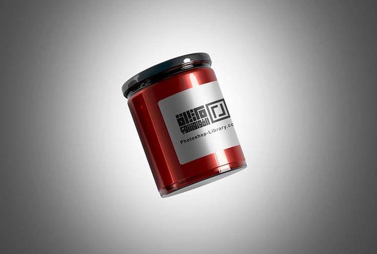 تحميل موك اب برطمان صلصة أو طماطم زجاجي لعرض تصميم المنتجات Psd Jar Mockup 2020 مكتبة الفوتوشوب In 2020 Glassware Tableware Mugs