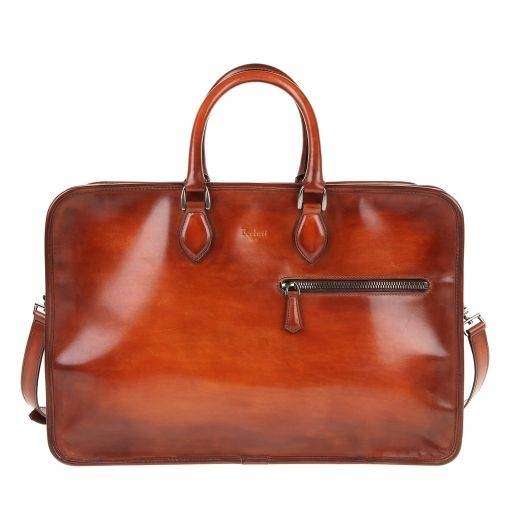 BERLUTI briefcase - what bag could be divine