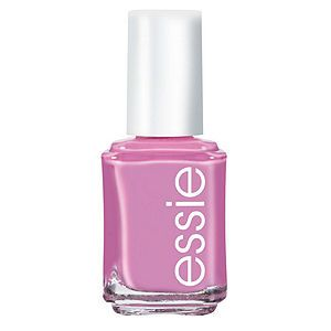 Radiant Orchid Nails: Pantone Color of the Year 2014. Essie nail color polish, splash of grenadine