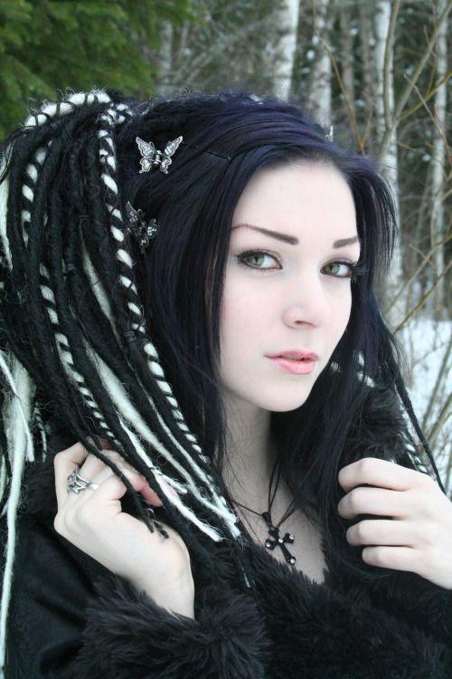 Goth Girls In 2019 Gothic Fashion Gothic Beauty Goth Girls