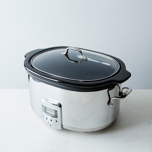 All-Clad 6.5 QT Slow Cooker on Provisions by Food52