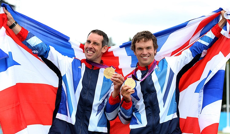 Team GB medals: Tim Baillie and Etienne Scott win gold in the men's canoe slalom double