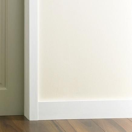 Best Cleaner For Painted Wooden Baseboards