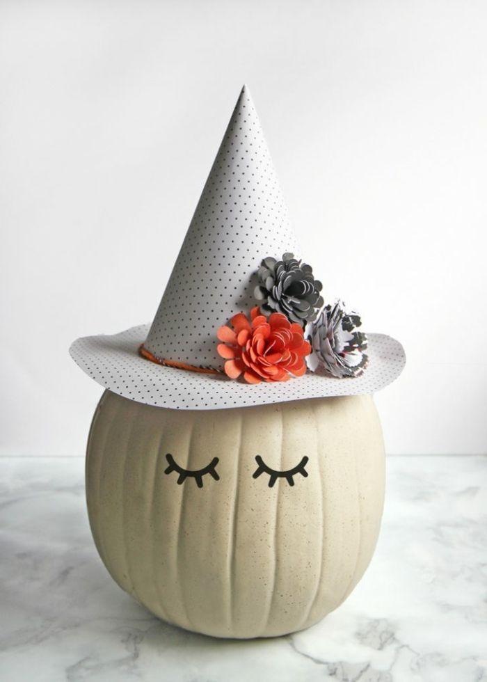▷ 1001 + ideas de calabazas decoradas para el otoño | Halloween ...