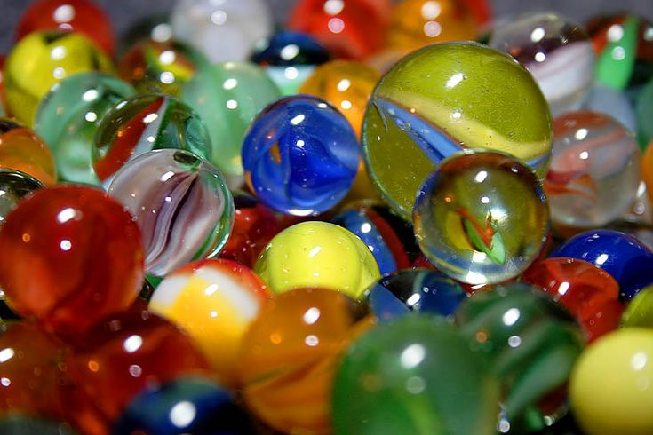 marbles | One Thousand+ Gifts: Choosing Marbles