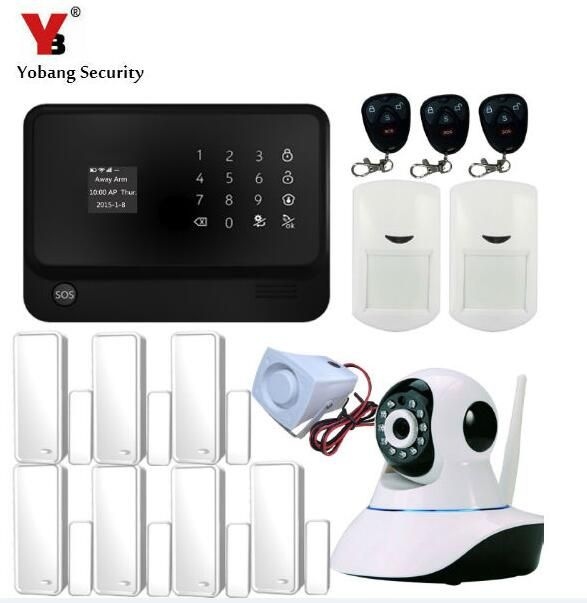 Inspirational Best Diy Home Security System 2016