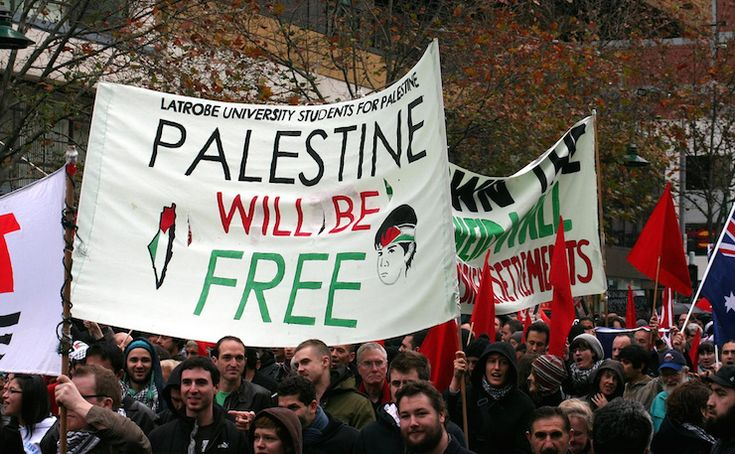 HOMECIVIL SOCIETY Image: Flickr/Takver By Max Chalmers on October 26, 2015Civil Society A senior member of the Australian Palestine Advocacy Network says the shift in position will be accompanied b... http://winstonclose.me/2015/10/26/bds-campaign-set-to-escalate-in-australia-after-pro-palestinian-network-offers-support-written-by-max-chalmers/