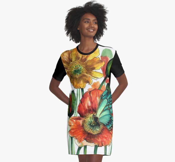 Cute Dress $45.00 #fashion #dress #CherieRoeDirksen