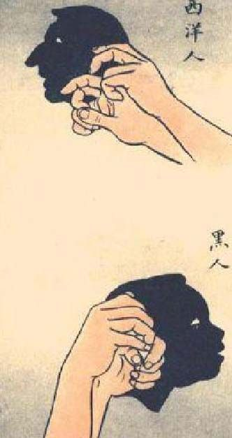 Para realizar diferentes figuras con las sombras que producen las manos  (recopilados de la web)