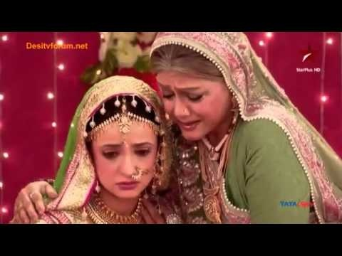 Khushi can't lose faith in Arnav