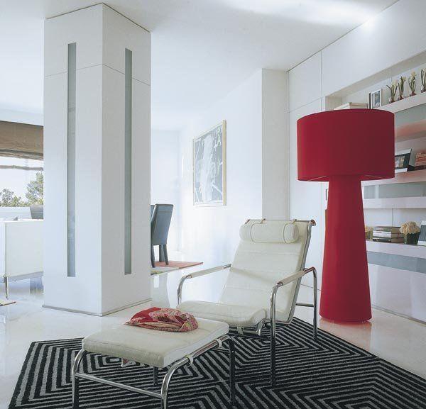 17 best images about decoracion on pinterest mesas - Pilares y columnas ...