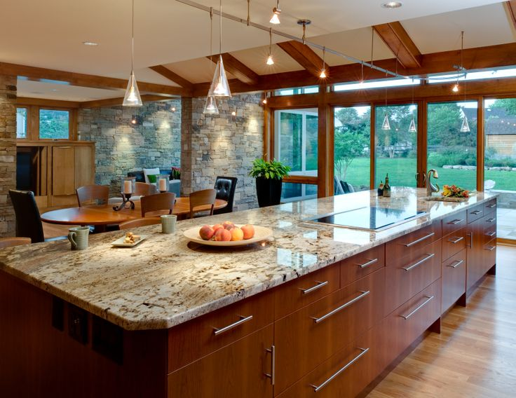View This Great Contemporary Kitchen By Kitchen Encounters. Discover U0026  Browse Thousands Of Other Home Design Ideas On Zillow Digs.