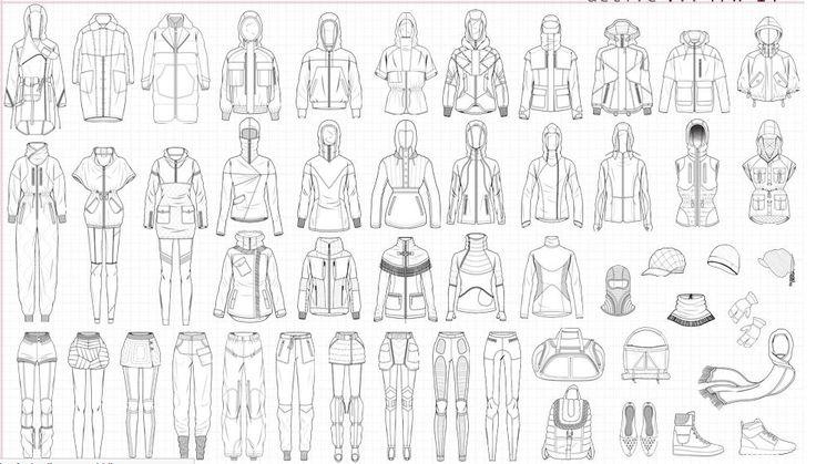 clothing reference     www.stylesight.com
