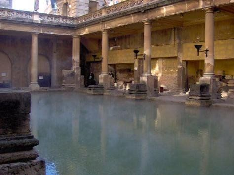 Living in Luxury in Ancient Rome - Website