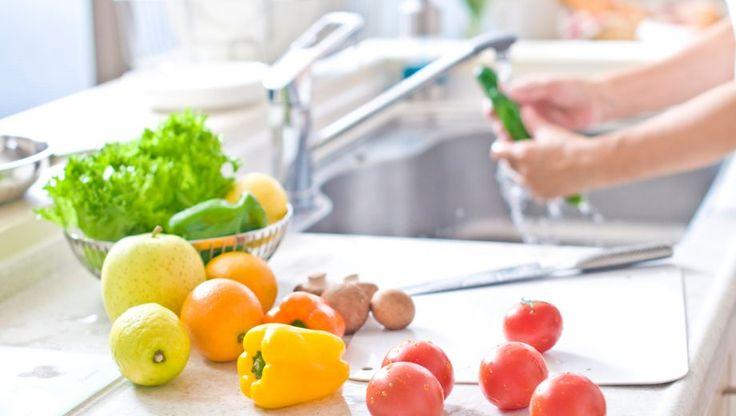 Moet je biologische groenten wassen? | Gezondheidsnet