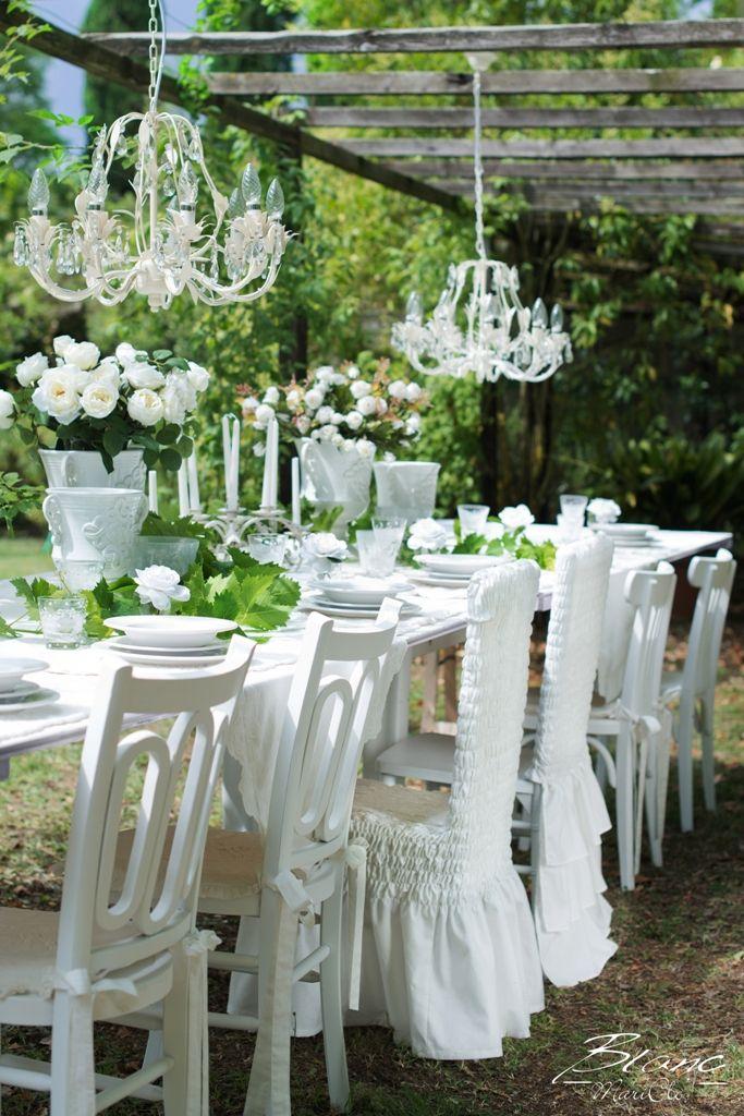 Oltre 25 fantastiche idee su arredamento veranda stile for Blanc arredamento