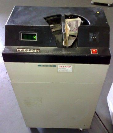 Mesin Hitung Merek Galland untuk Kemudahan Transaksi Bisnis Anda | Servis Mesin Hitung