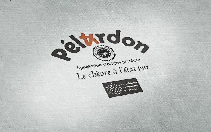 PELARDON : GRAPHISME - Refonte du logo