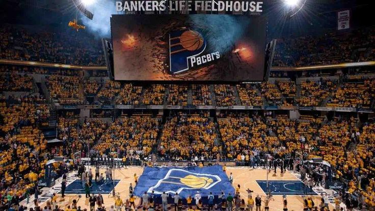 Bankers life fieldhouse 2 list