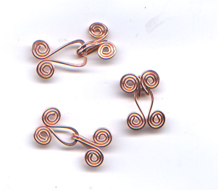7 best Simple Wire Butterflies images on Pinterest   Wire wrap ...