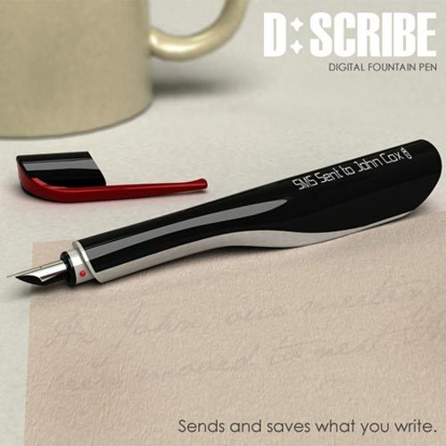 Digital pen | Geekie Gadgets