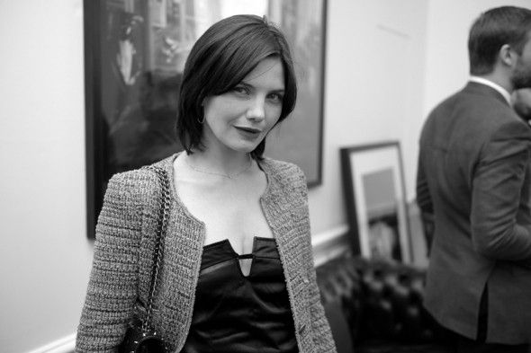 Article Comme un Camion - The Kooples, The art of tailoring - Delphine Chanéac