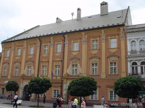 Slovenské technické múzeum oslavuje 70 rokov fungovania