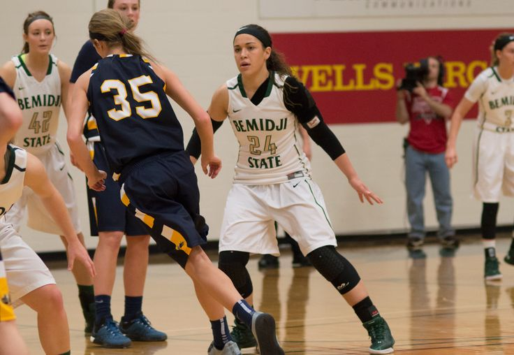 Check out the photo gallery from last weekend's NSIC match up with Augustana. http://www.bsubeavers.com/wbasketball/photos/2015-16/697/