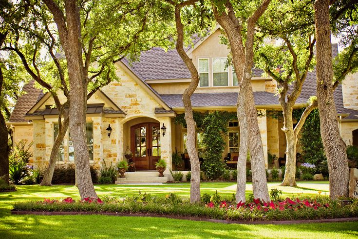 texas hill country home design | Building Green in New Braunfels: Energy-Efficient Home Design Tips