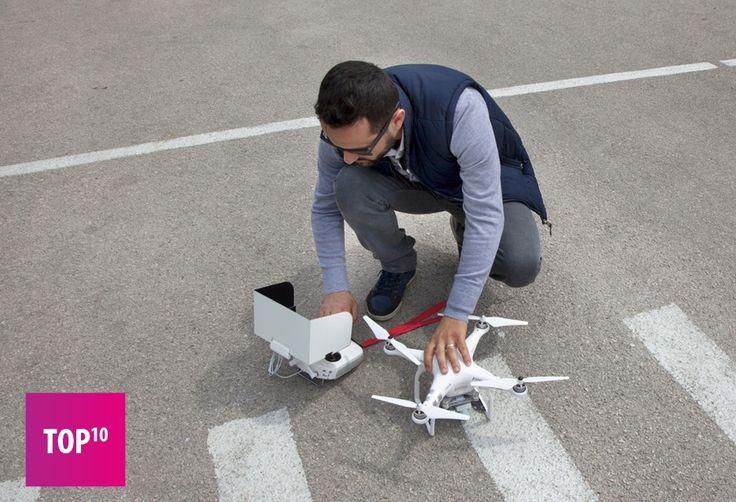 Jaki dron wybrać? TOP 10