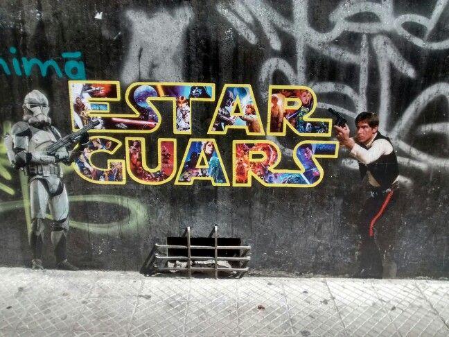 Estar Guars / Star Wars