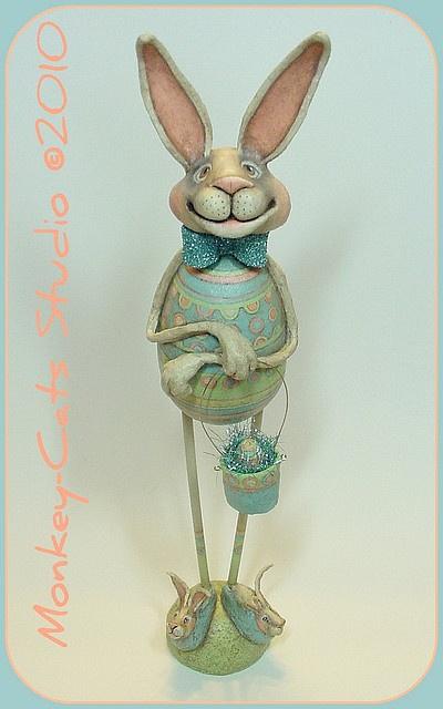 By Laurie Hardin of Monkey-Cats Studio