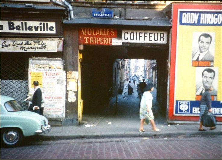 Les 5129 meilleures images propos de autrefois paris - Au salon rue daguerre ...