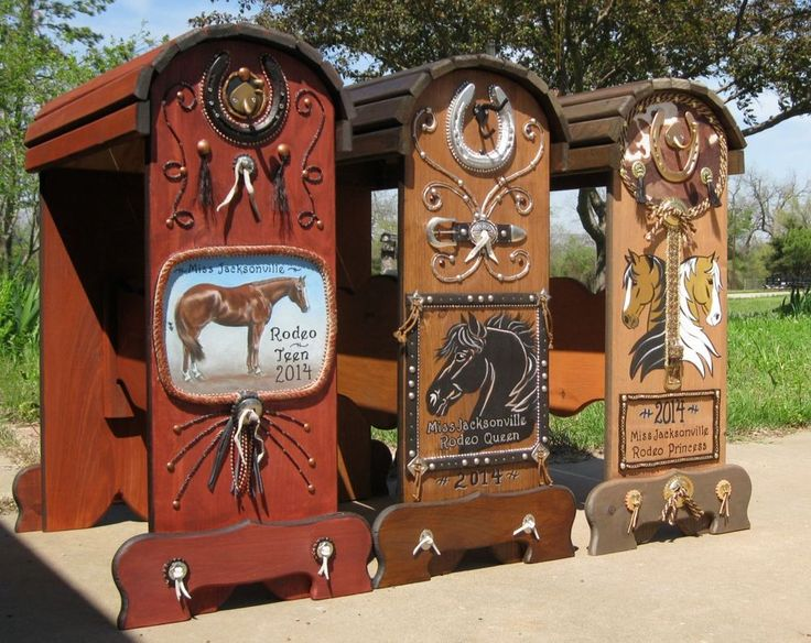SUSAN'S SADDLE STANDS custom design TO BE MADE w/ Your