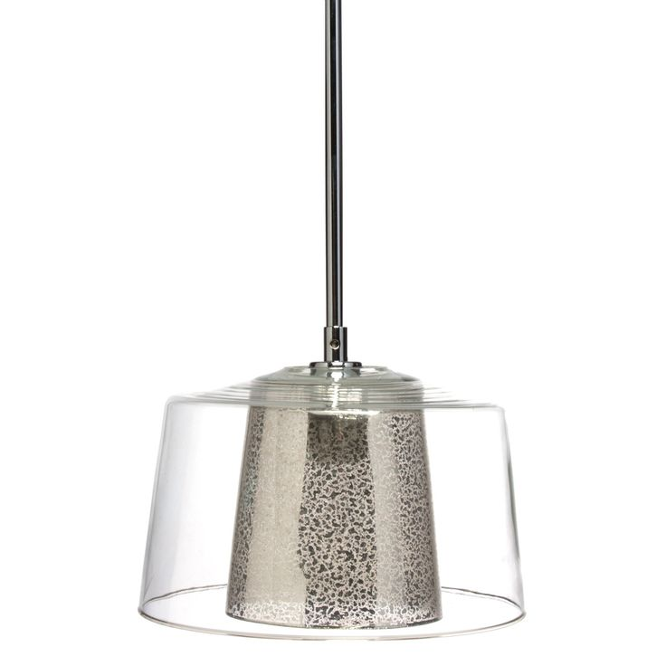 how to install pendant lighting. double mercury glass 1light chrome pendant overstock shopping great deals on how to install lighting