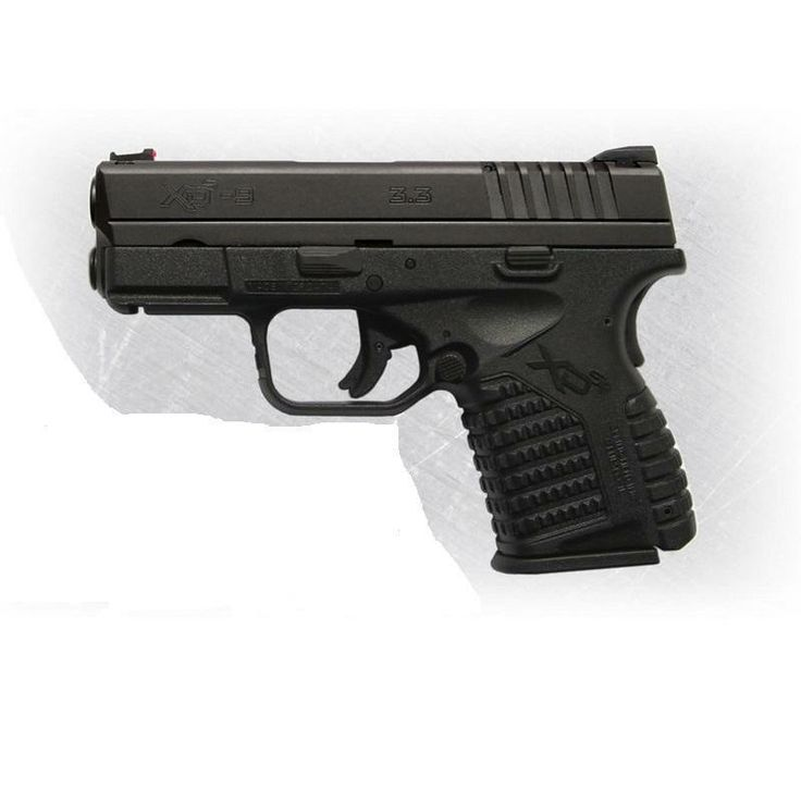 $500 Springfield XDS 9mm - $499.99 Free Shipping