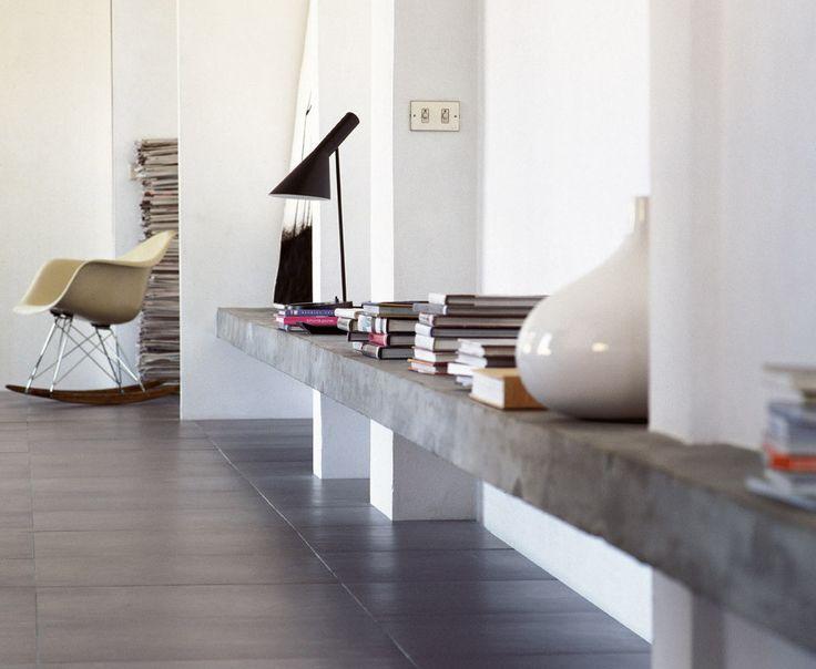 Neutra Cemento | Birgisson