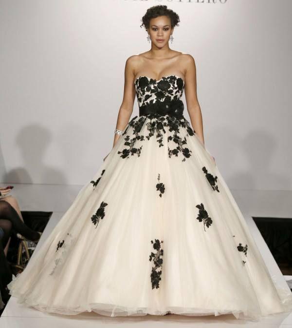Matrimonio e abito nero official site