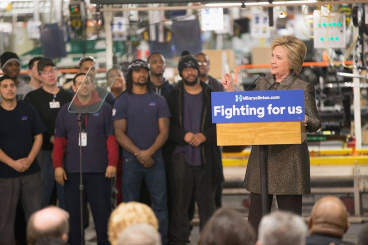 """The """"new liberal economics"""" is the key to understanding Hillary Clinton's policies: The Great Recession shattered liberal views on economics. Here's what's replacing them."""